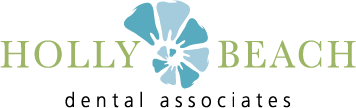 Holly Beach Logo