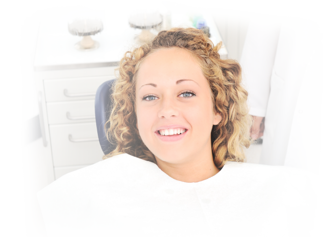 Photo of a women at Holly Beach Dental
